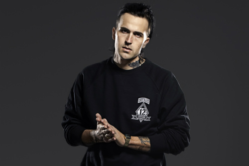 Yelawolf - Rack City (Freestyle)