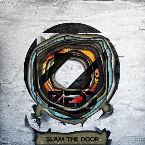 Zedd – Slam the Door