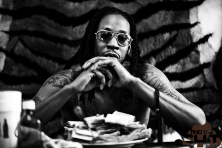 2 Chainz to work with Kanye West