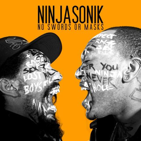 Ninjasonik - Turned Up