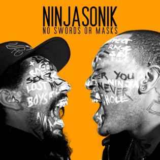 Ninjasonik - Turned Up