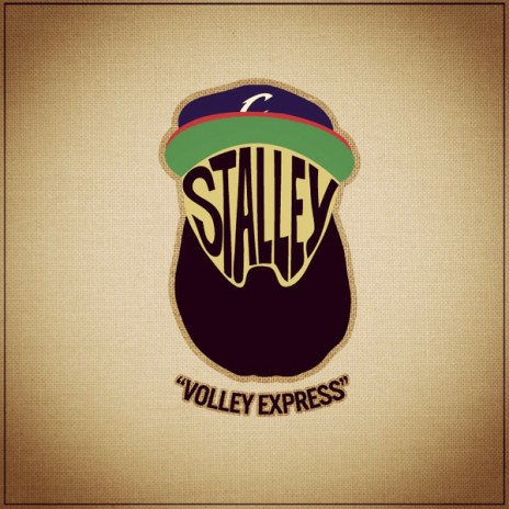 Stalley featuring Scar - Volley Express
