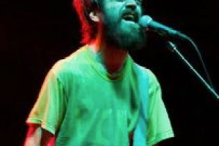 Titus Andronicus - Upon Viewing Oregon's Landscape With the Flood of Detritus