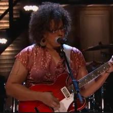 Alabama Shakes - Hold On + I Ain't The Same (Live on Conan)