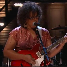 Alabama Shakes - Hold On + I Ain't The Same (Live on Conan)