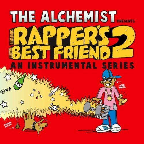 Alchemist – Whole Lotta Thug