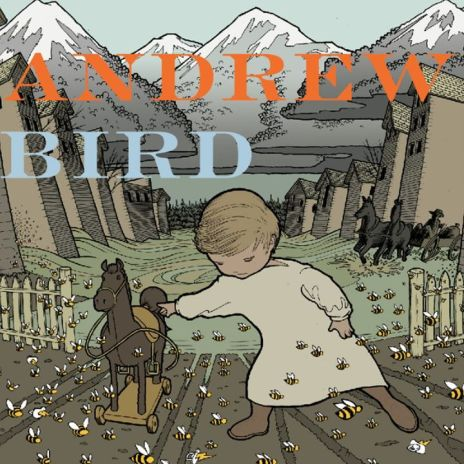 Andrew Bird - The Crown Salesmen