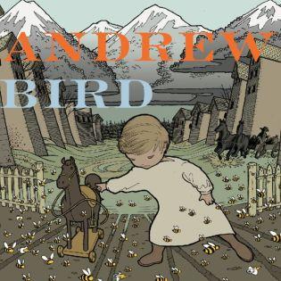 Andrew Bird - The Crown Salesmen