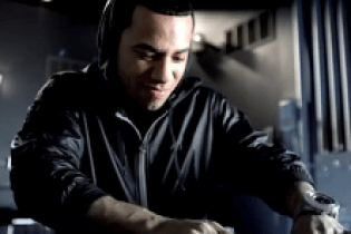 araabMUZIK stars alongside Cam Newton in new Under Armor commercial