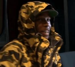 A$AP Rocky meets Rakim