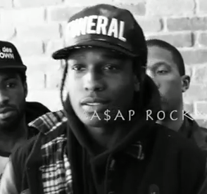 A$AP Rocky - A Day in the Life