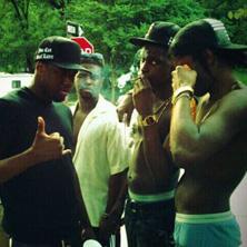 A$AP Twelvy & A$AP Nast - Our World