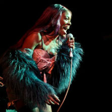 Azealia Banks announces title and release date of debut album