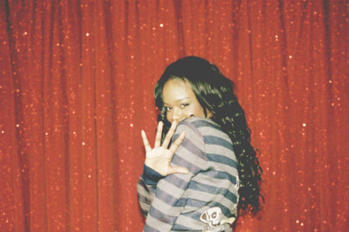 Azealia Banks to work with M.I.A.