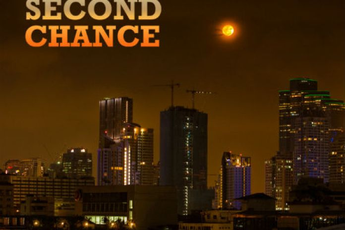 Bang, You're Dead - Second Chance