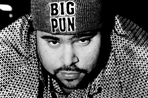 DJ Mister Cee pays tribute to Big Pun with the 'Throwback at Noon' mix