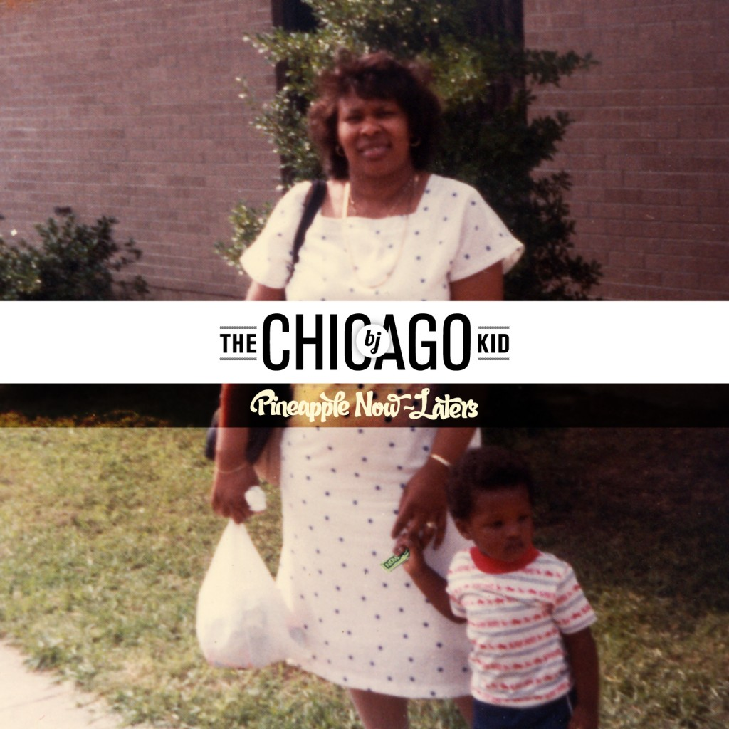 BJ The Chicago Kid - Good Luv'n