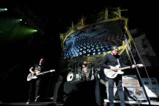 Blink-182 announces 20th anniversary tour dates