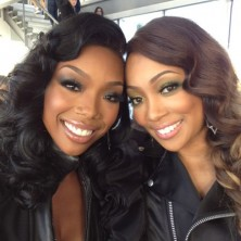 Brandy & Monica - It All Belongs To Me (Behind the Scenes)
