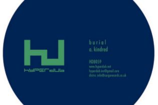 Burial - Kindred EP (Full Stream)