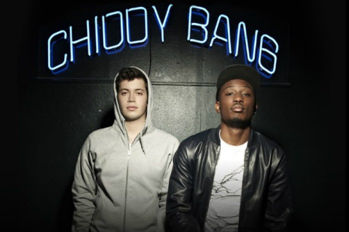 Chiddy Bang featuring Chip Tha Ripper - Extra Well