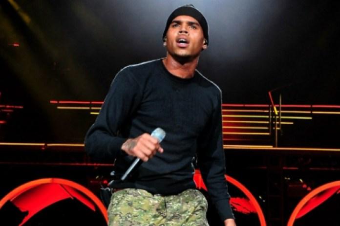 Chris Brown - Gettin' Money