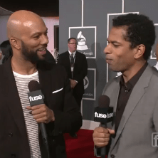 Common says beef with Drake is over