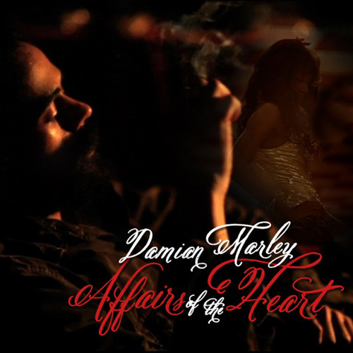 Damian Marley - Affairs of the Heart