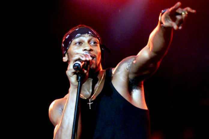 D'Angelo - Untitled (How Does It Feel) (L-Vis 1990s Own Way Edit)