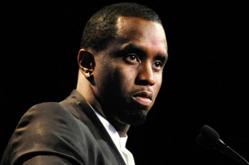 "Sean ""Diddy"" Combs announces Revolt Cable Network"