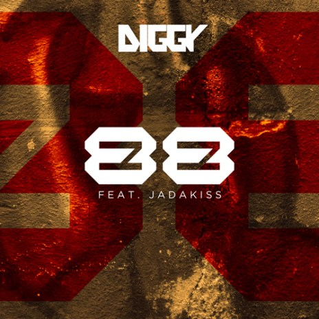 Diggy featuring Jadakiss - 88