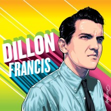 Dillon Francis to support Nero on U.S. 'Second Reality Tour'
