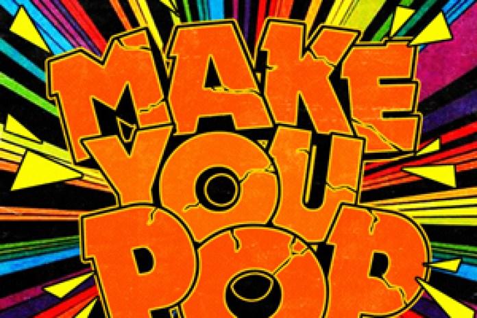 Diplo & Don Diablo - Make You Pop