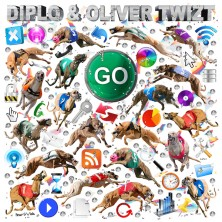 Diplo & Oliver Twizt - Go