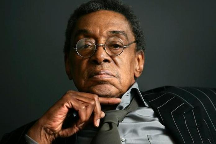 Don Cornelius commits suicide