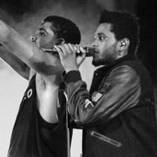 Drake featuring The Weeknd - Crew Love (Shlohmo Remix)