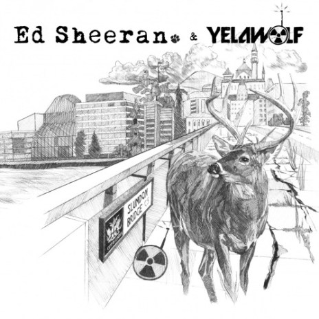 Ed Sheeran & Yelawolf - The Slumdon Bridge (EP)