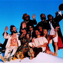 Edward Sharpe & The Magnetic Zeros announce sophomore album