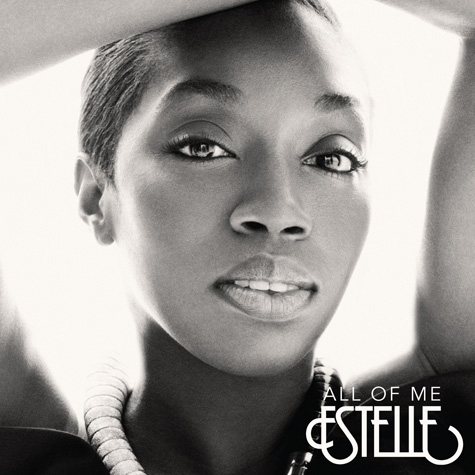 Estelle featuring Janelle Monáe - Do My Thing