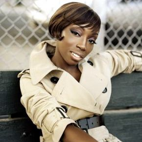 Estelle featuring Busta Rhymes & French Montana - Thank You (Remix)