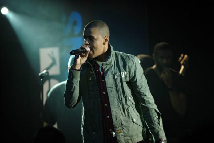 J. Cole reveals 'Campus Consciousness' Tour dates