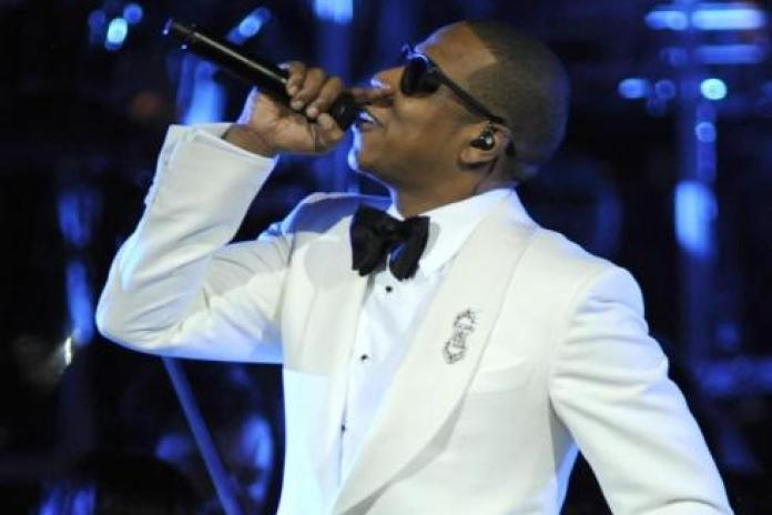 Jay-Z - Glory (Live @ Carnegie Hall) (HQ)