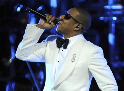 Jay-Z - Glory (Live @ Carnegie Hall) (HQ)