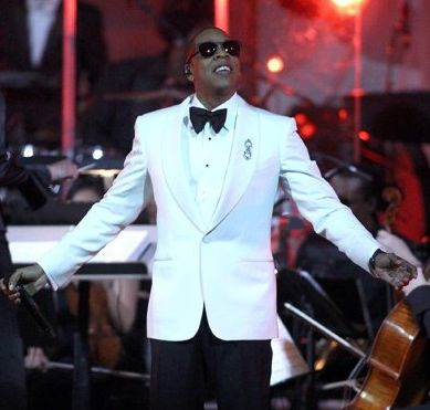 Jay-Z pays tribute to Notorious B.I.G. at Carnegie Hall