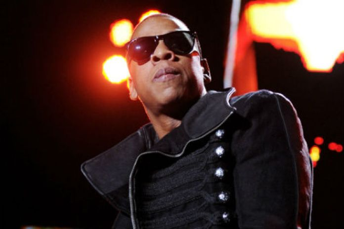 "Jay-Z ""deeply disappointed"" over Chris Brown and Rihanna collaboration"