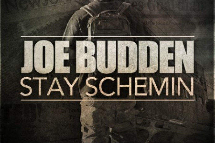 Joe Budden - Stay Schemin (Freestyle)