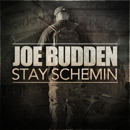 Joe Budden - Stay Schemin (Freestyle)