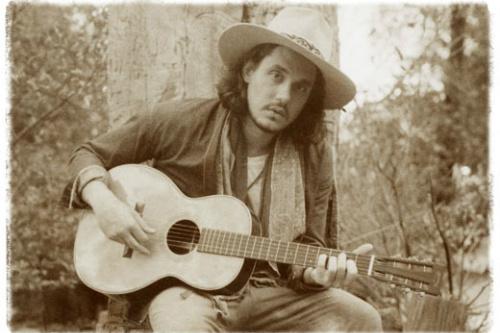 John Mayer announces spring tour