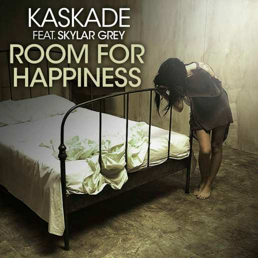 Kaskade featuring Skylar Grey - Room For Happiness (Gregori Klosman Remix)