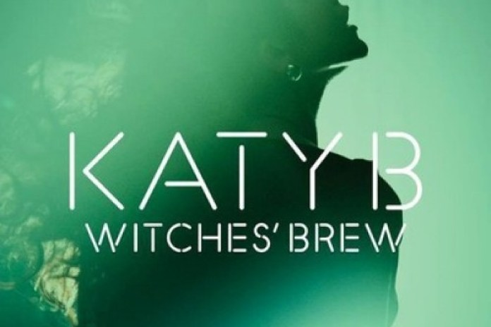 Katy B - Witches' Brew (Diplo Remix)